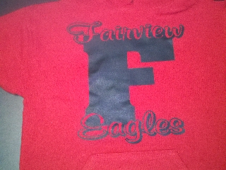 Fairview shirt design 23
