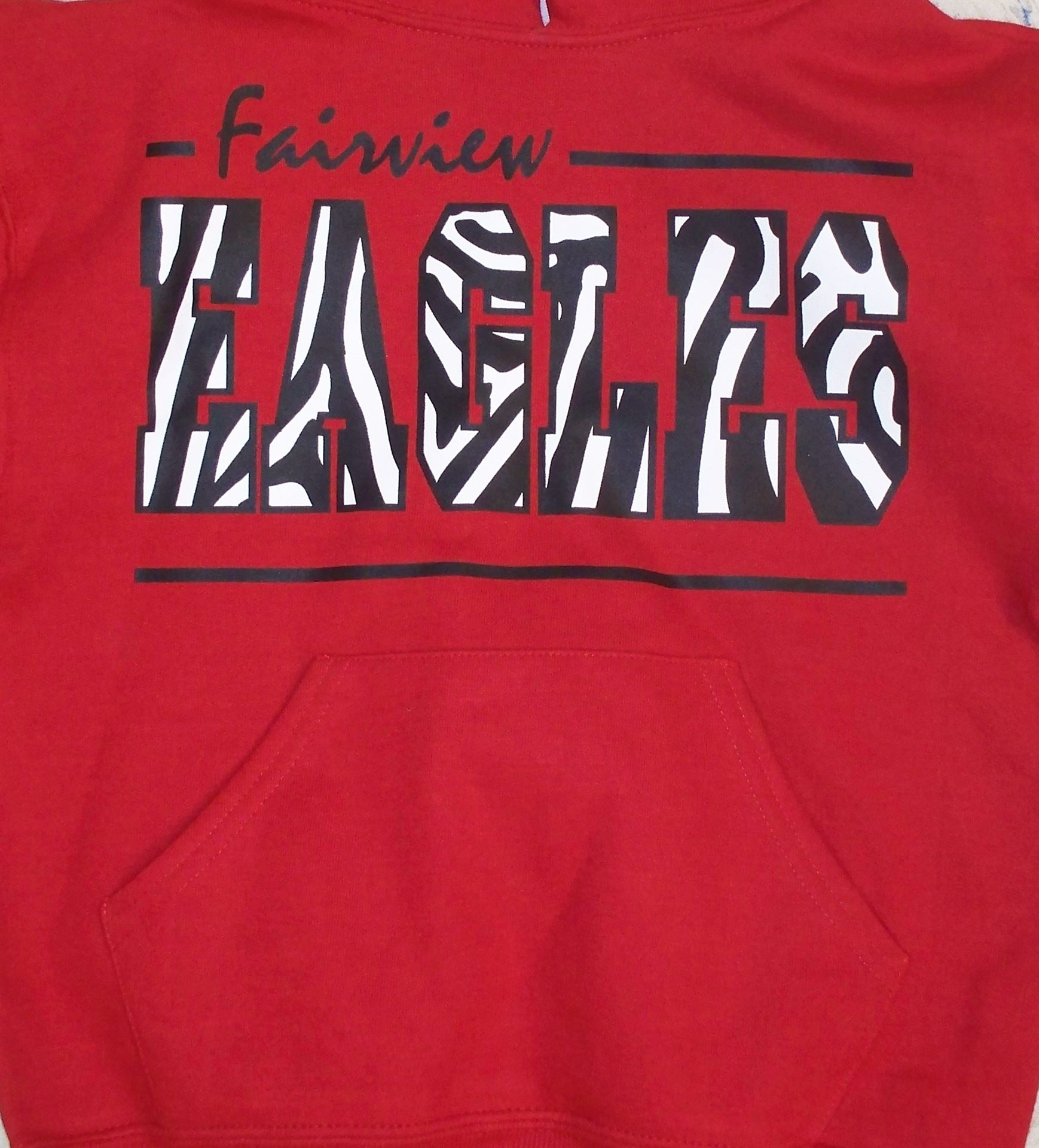 Fairview shirt design 10
