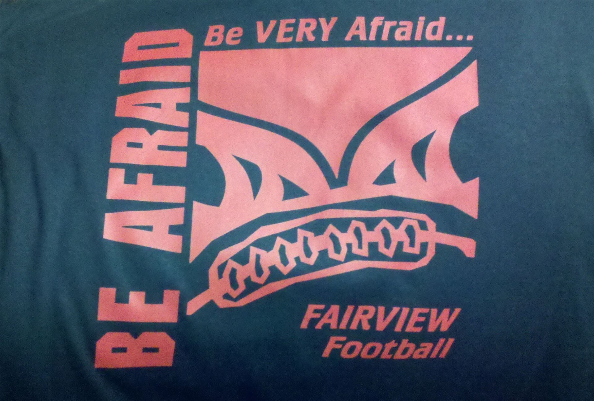 Fairview shirt design 18
